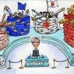 La Chine s'inquiète de la hausse du protectionnisme