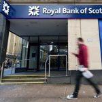 La Royal Bank Of Scotland pourrait taxer les dépôts de certains clients à cause des taux négatifs
