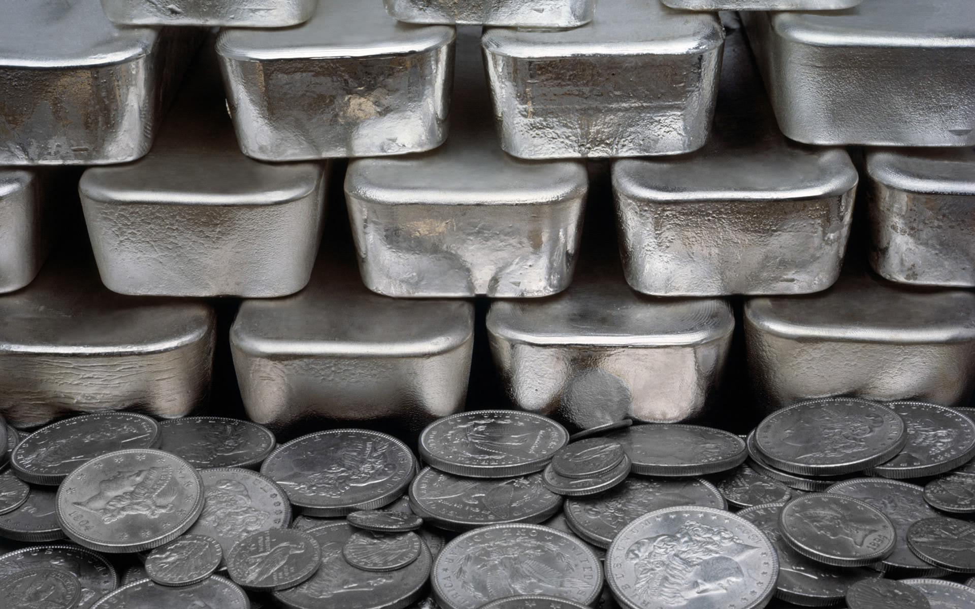 Clive P. Maund: Feu vert pour l'argent: Une des meilleures opportunités d'achat depuis des années...