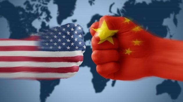 Une guerre douanière s'annoncerait entre Pékin et Washington