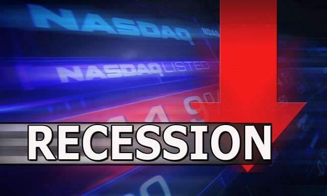 Bill Bonner: la récession arrive… et ça va faire mal !