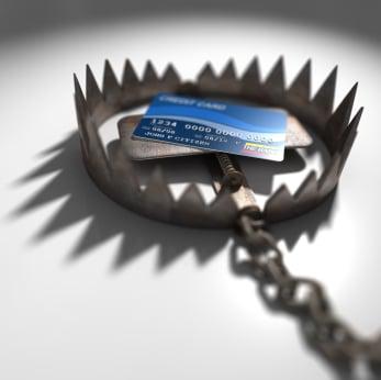 """Raphaël Bloch: """"15 millions de cartes de crédits (3% du total) présentent déjà des impayés. Et nous ne sommes qu"""