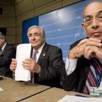 Grèce: le rapport très embarrassant qui met en cause le FMI
