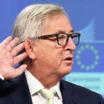 Quel Brexit ?  Jean-Claude Juncker a nommé le britannique Julian King commissaire à la sécurité