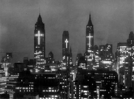 New-York-Skyline-31-March-1956