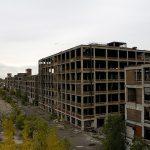 Etats-Unis: Detroit … De la splendeur à la décadence. Détroit n'est plus que l'ombre d'elle-même.
