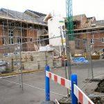 Royaume-Uni: la construction recule au rythme le plus élevé depuis la crise financière