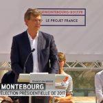 Montebourg: je propose qu'il soit obligatoire d'investir entre 10 et 20 % de l'assurance-vie des français vers les PME
