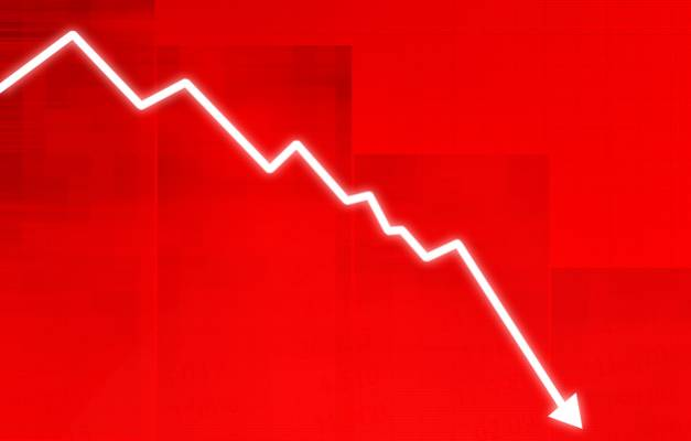 Les actions, tout comme l'économie, ont entamé une tendance baissière séculaire qui sera dévastatrice.