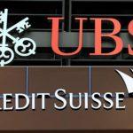 Les risques augmentent pour UBS et Credit Suisse