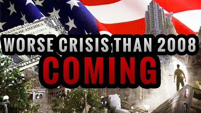 Selon JP Morgan, la prochaine crise aura lieu en 2020