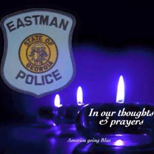 eastman-police