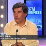 Jacques Sapir: Négociations du Brexit: «On est dans un jeu d'échec»