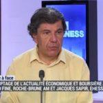 """Jacques Sapir: """"La rentrée risque d'être plus agitée"""""""