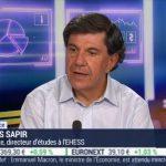 Jacques Sapir: Je pense qu'on va rentrer dans des zones extrêmement volatiles à partir du mois d'octobre ou de novembre
