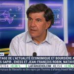 """Jacques Sapir: TAFTA: """"La Commission Européenne aurait dû se taire"""""""