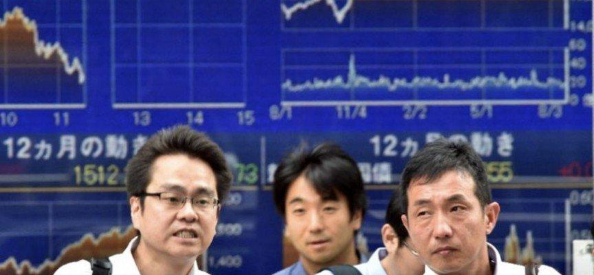 Peter Boockvar: ce qui se passe au Japon n