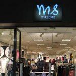 La société MS Mode fait faillite en Belgique