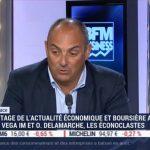 Olivier Delamarche: Les marchés sont suspendus aux discours creux et abyssalement vides des banques centrales