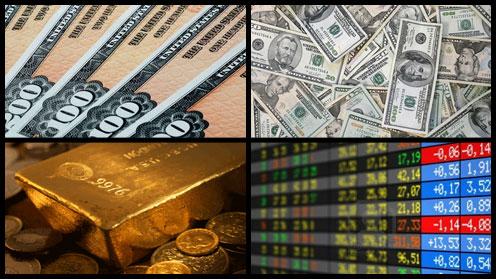 L'or performe mieux que les actions, les obligations et le Bitcoin depuis que la FED a relevé ses taux