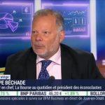 Philippe Béchade: La banque centrale du Japon détient déjà 25 % de la capitalisation de la bourse de Tokyo