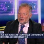 """Philippe Béchade: CAC 40: """"Tout est sous contrôle, tout est prévu d'avance"""""""