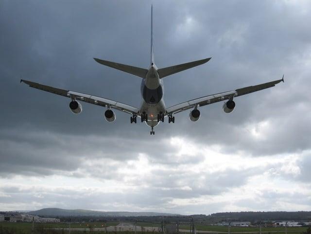 Transport aérien: le pire est à venir
