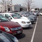 Etats-Unis: les ventes d'automobiles en octobre confirment le ralentissement du marché