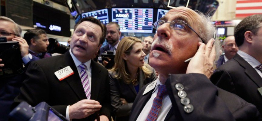 Kris Sayce: Les marchés se dirigent-ils vers une correction ?