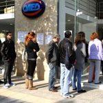 Grèce: rien n'y fait, le taux de chômage reste à des niveaux extrêmement élevés