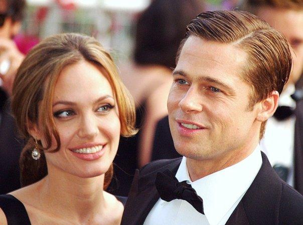 Un choc planétaire, le divorce de Brad Pitt et d