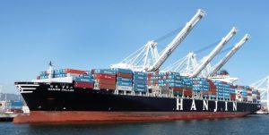 Hanjin_container_ship