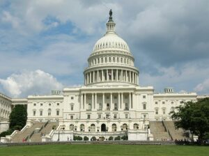 US-Washington-Capitole