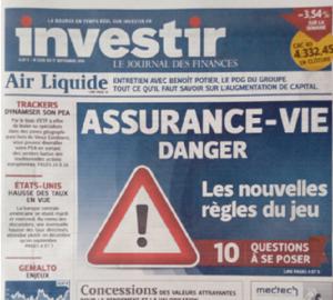 une-investir-assurance-vie-danger