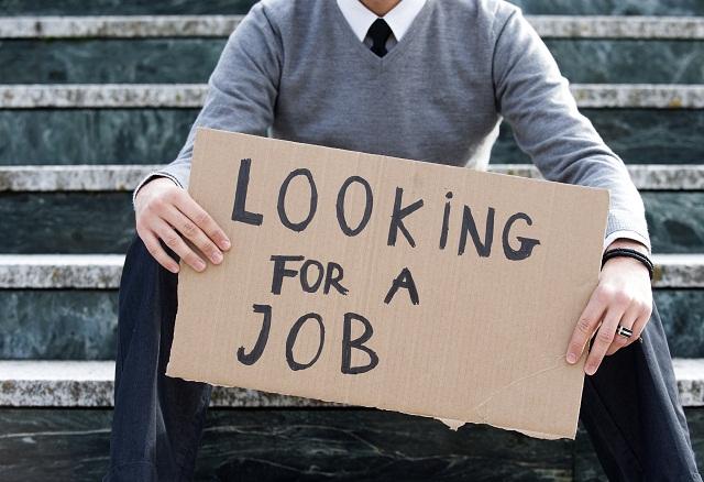 Le plein emploi aux USA, c'est près de 102 millions d'américains qui pourraient travailler et qui ne travaillaient pas au 30 Novembre 2018