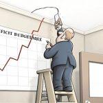"""France: Le déficit de l'Etat a quasiment doublé en 2020... La Faillite """"En Marche"""" ?"""