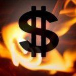 Charles Sannat: Le dollar ne s'effondrera pas: ni Russie, ni Chine ne le veulent!