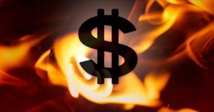 Charles Sannat: Le dollar ne s