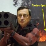 BCE. Pour Jean-Claude Trichet il ne faut pas croire Mario Draghi inconditionnellement !