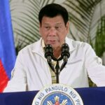 """Le président philippin traite Barack Obama de """"fils de pute"""""""