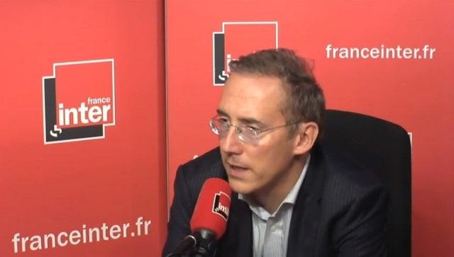 """Nouvelle crise bancaire ? Gaël Giraud: """"Selon le FMI, 40% des banques de la zone euro sont non viables !"""""""