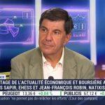 Jacques Sapir: France: Il est extrêmement probable que la croissance soit très faible pour le 3ème et 4ème trimestre