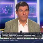"""Jacques Sapir: """"l'objectif de passer sous la barre des 3% ne pourra pas être atteint"""""""