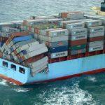 Le transport maritime tangue ! Des cas de covid-19 confirmés sur des porte-conteneurs MAERSK – Des membres d'équipage hospitalisés