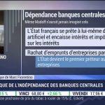 Marc Fiorentino: Les banques centrales, la PLUS GROSSE ARNAQUE du siècle ! Même MADOFF n'aurait jamais imaginé cela