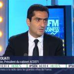 Marc Touati: La Fed est prise à son propre piège. Elle n'a pas relevé ses taux or le ralentissement a déjà commencé