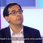 Olivier Berruyer: Impôt à la source: Alors qu'on a le plus fort taux de recouvrement, là on va gérer une usine à gaz
