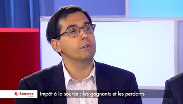Olivier Berruyer: Impôt à la source: Alors qu