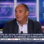 Olivier Delamarche: «la dette, c'est de l'impôt décalé»