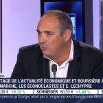 Olivier Delamarche: «vraiment ça ne va pas bien aux Etats-Unis»